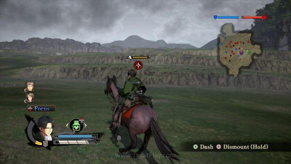 """Acungan jempol dimana mereka terhitung berhasil """"menerjemahkan"""" kondisi cerita ke dalam gameplay."""