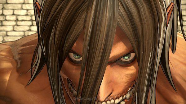 Cell-shading dengan detail yang indah, game ini terlihat memukau sekaligus setia dengan identitas animenya.