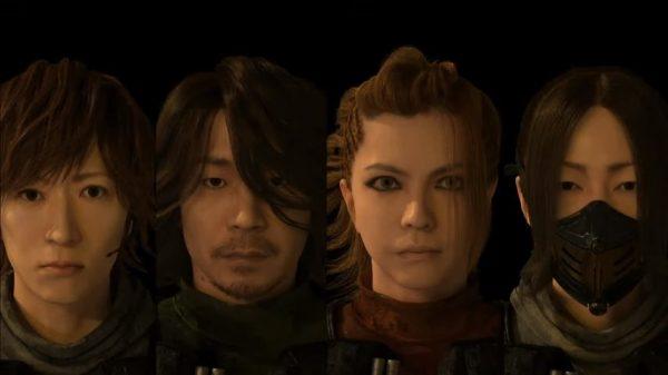 "Menyambut ulang tahun ke-20 Resident Evil, Capcom dan Sony akan merilis PV untuk PSVR dari Lar'c En Ciel berjudul ""Don't be Afraid""."