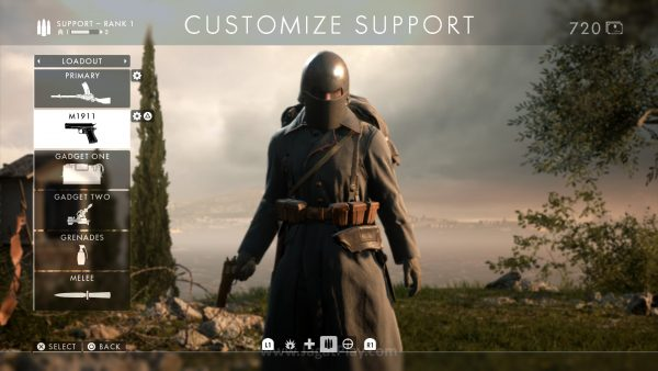 """Sebagai gamer yang tak terlalu """"giat"""" dengan multiplayer seri Battlefield sebelumnya, Battlefield 1 membuat kami jatuh hati."""
