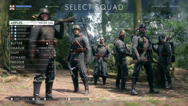 Tema perang klasik dan banyak hal baru, itu mungkin penyederhanaan dari apa yang bisa Anda dapatkan di mode multiplayer Battlefield 1.