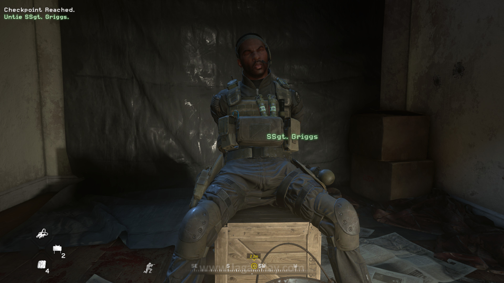 how to get call of duty modern warfare remastered