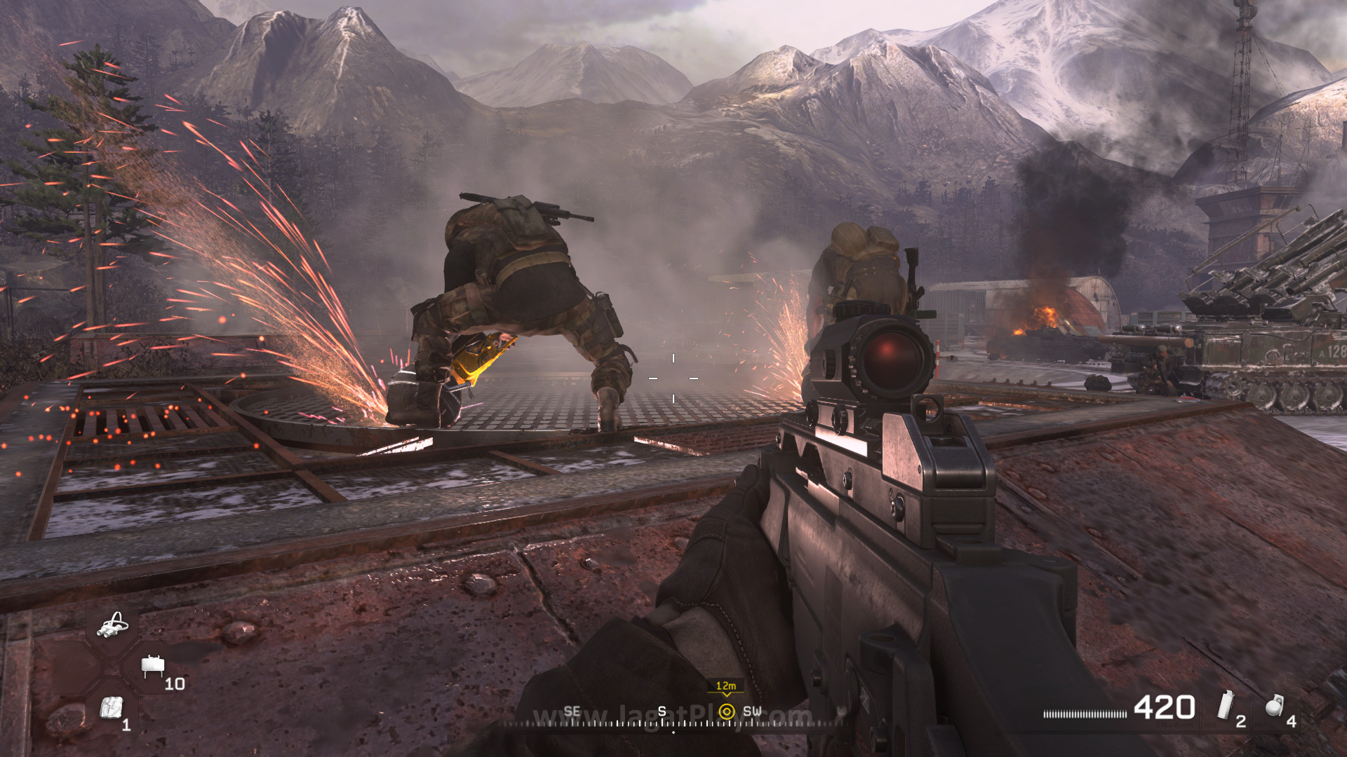 Preview Call of Duty �...