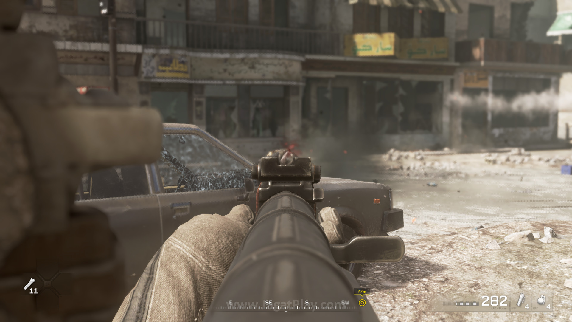 Preview Call of Duty – Modern Warfare Remastered: Kembali ...