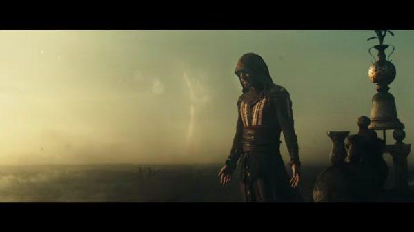 Trailer baru film Assassin's Creed berfokus pada latar belakang cerita futuristik yang melibatkan Abstergo.