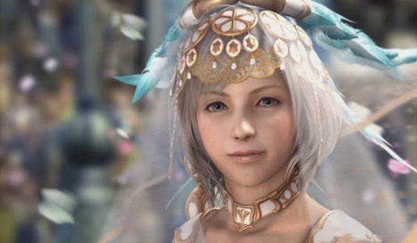 Final Fantasy Xii Ashe