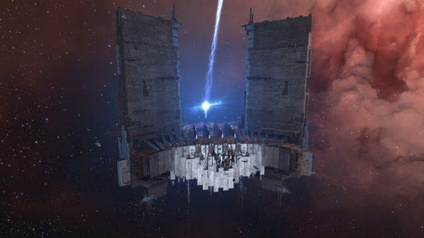 Seorang gamer Eve Online membuka sayembara dengan uang nyata USD 75.000 untuk pilot manapun yang tertarik untuk membantunya menendang aliansi besar - Hard Knocks dari sistem bintang bernama Rage.