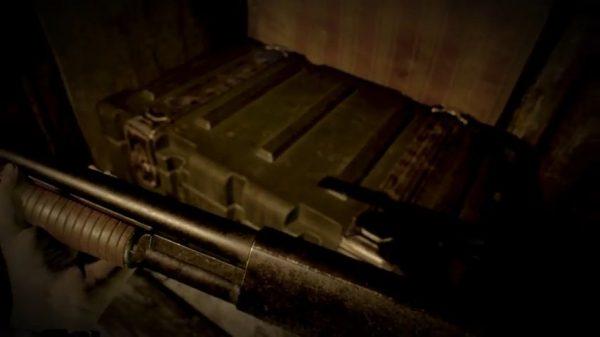"""Dua buah item """"klasik"""" Resident Evil - Shotgun dan Item Box akan kembali di Resident Evil 7!"""