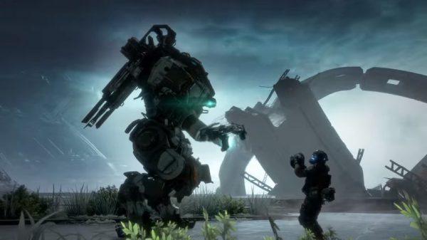 Mode campaign Titanfall 2 akan difokuskan pada cerita aksi sang pilot - Jack Cooper dan si Titan - BT.