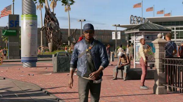 "Watch Dogs 2 merilis trailer baru yang berfokus pada San Fransisco - ""taman bermain"" kita yang baru."