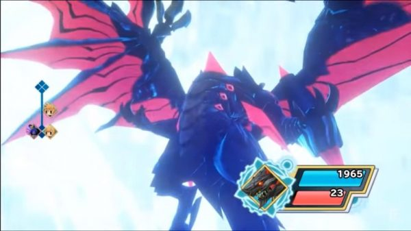 """Beragam summon """"klasik"""" Final Fantasy siap membantu Anda di World of Final Fantasy."""