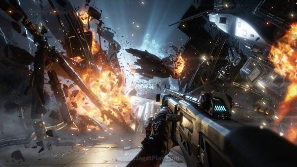 Alih-alih mengutuk, Respawn justru berharap gamer bajakan menikmati mode single player yang ditawarkan Titanfall 2.