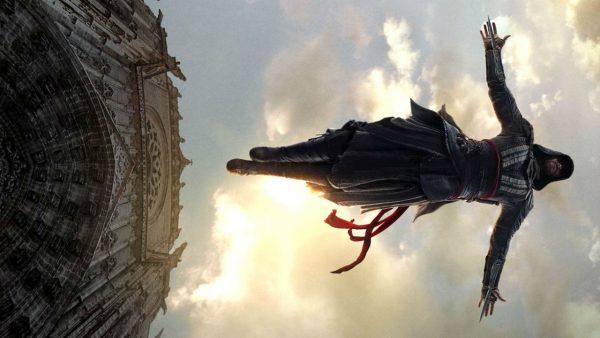 Mengaku tengah bernegosiasi dengan Netflix, Ubisoft juga tertarik racik film seri.