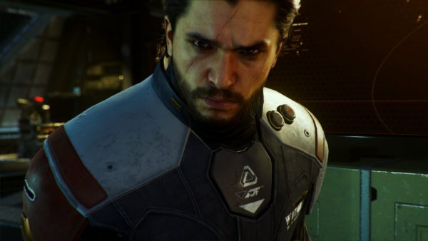 Walaupun tercatat sebagai peringkat kedua rilis game tersukses di Inggris sepanjang 2016, angka penjualan versi fisik IW turun hampir 50% dibandingkan Black Ops 3.