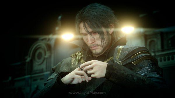 Tabata kembali berbicara soal Final Fantasy XV untuk PC, bahkan tentang fitur dan daya tarik apa saja yang hendak ia tawarkan.