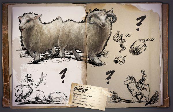 Ark menjanjikan binatang domba di update selanjutnya JIKA mereka menang Steam Award.