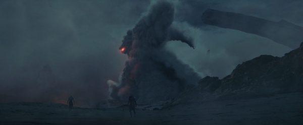 Daemon di Kingsglaive.
