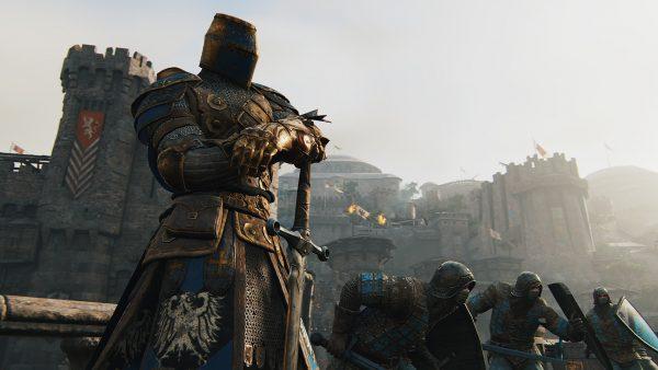 For Honor dipastikan akan  membutuhkan koneksi internet konsisten, bahkan untuk mode single player sekalipun.