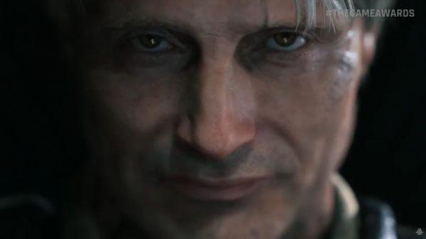 Death Stranding merilis trailer baru dan mengkonfirmasikan keterlibatan Del Toro dan Mads Mikkelsen.