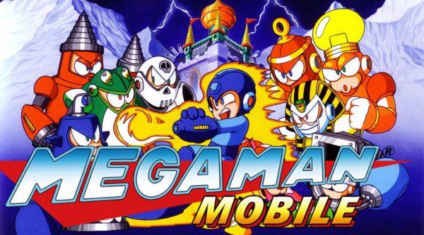 megaman-mobile