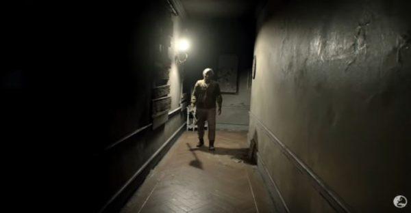 Event preview media besar memperlihatkan gameplay terbaru Resident Evil 7 dari versi final.