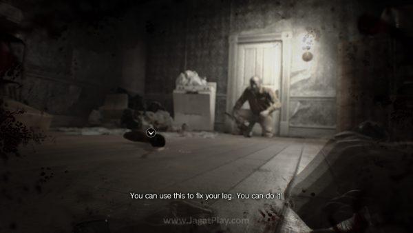 7 juta unduhan demo dan 2,5 juta kopi terjual, Capcom senang dengan performa penjualan Resident Evil 7.