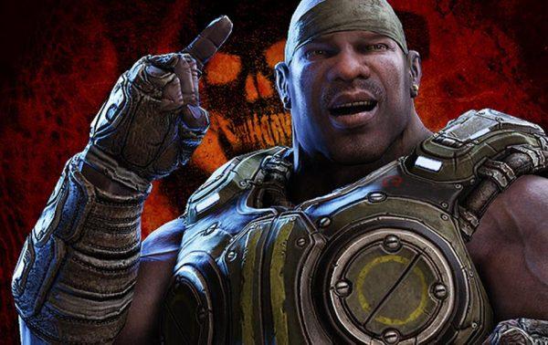 Gears of War dituntut telah mencuri inspirasi karakter Cole Train tanpa izin.