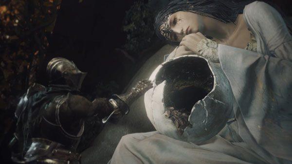 Dark Souls 3 akan melepas ekspansi terakhir mereka - The Ringed City pada tanggal 28 Maret 2017 mendatang.