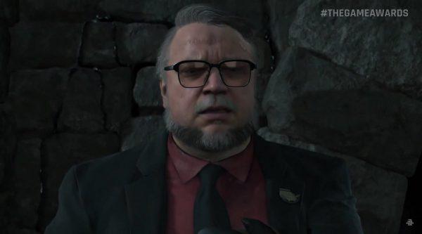 Del Toro menegaskan dirinya tak terlibat dalam proses kreatif Death Stranding dan hanya berperan tak lebih dari sekedar model karakter.
