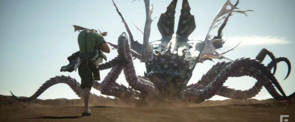 Bonus film yang dirilis Square Enix ini sepertinya membuka tabir misteri siapa karakter terkuat di Kingsglaive.