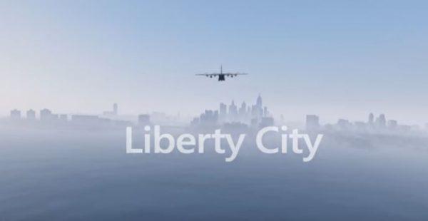 Modder di balik OpenIV berambisi ingin menyuntikkan Liberty City GTA IV di area kosong GTA V.