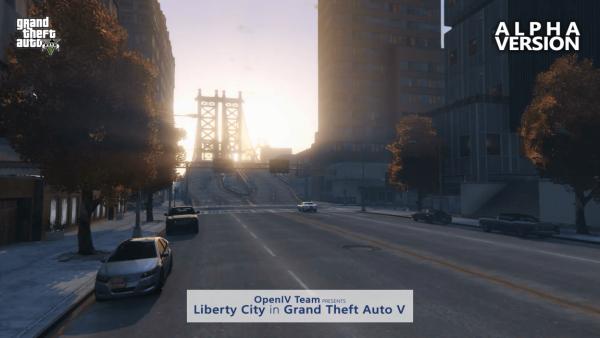 liberty city gta v