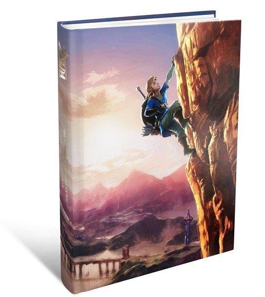 Buku official guide Breath of the Wild menuliskan bahwa game ini akan memiliki setidaknya 120 dungeon kecil dengan tak kurang dari 76 misi sampingan.