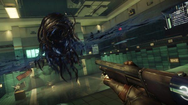 """Arkane menyebut bahwa gamer PC selalu bisa membeli Prey dan mengembalikanya jika tak puas melalui kebijakan refund Steam. Sesuatu yang ia samakan dengan sebuah """"demo"""">"""