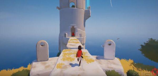 Dilepas bulan Mei 2017 mendatang, Rime memperlihatkan gameplay 27 menit pertama via IGN First.