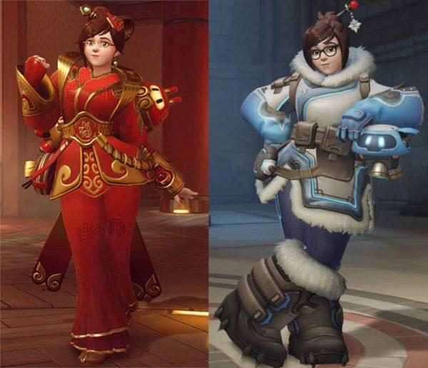 Blizzard menegaskan perubahan tubuh langsing pada Mei ini adalah bug yang akan diperbaiki di patch terdekat.