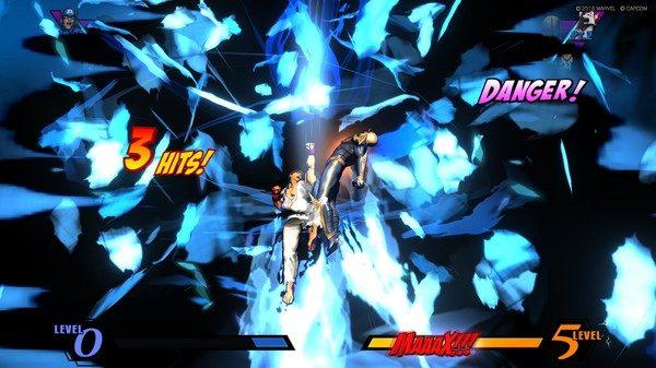Ultimate Marvel vs Capcom 3 akan dilepas tanggal 7 April 2017 mendatang.