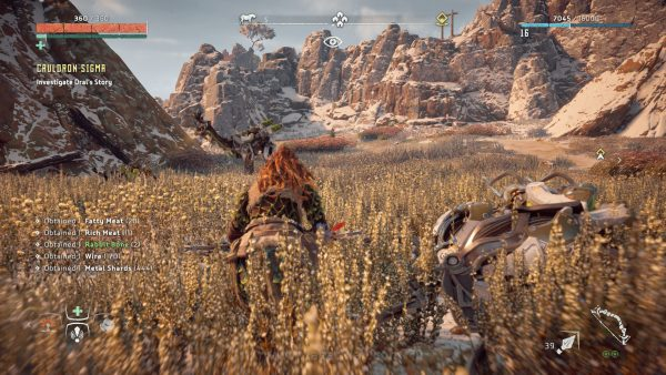 Horizon Zero Dawn jagatplay (147)