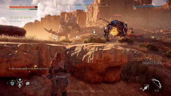 Horizon Zero Dawn jagatplay (176)