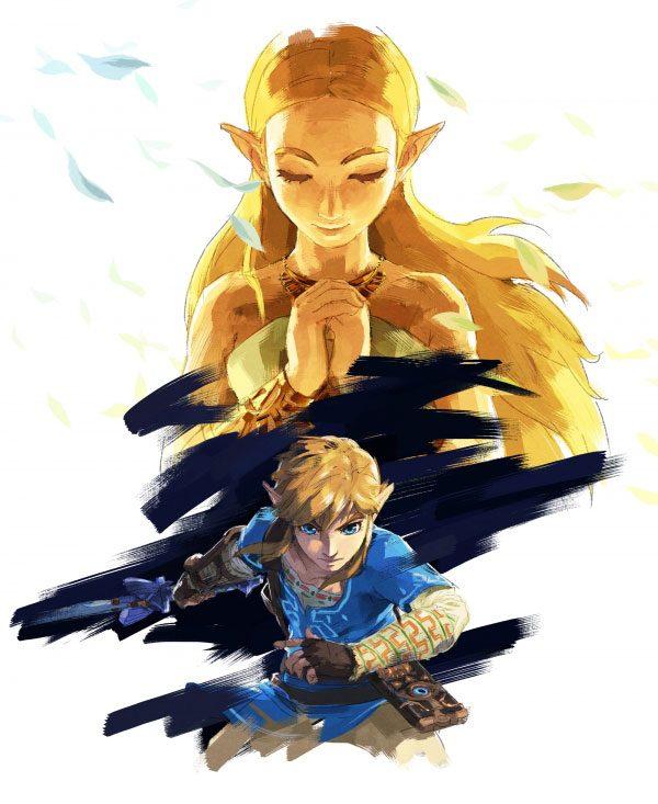Breath of the Wild memang belum dirilis, namun Nintendo sudah mengumumkan Season Pass untuk proyek ambisius tersebut.