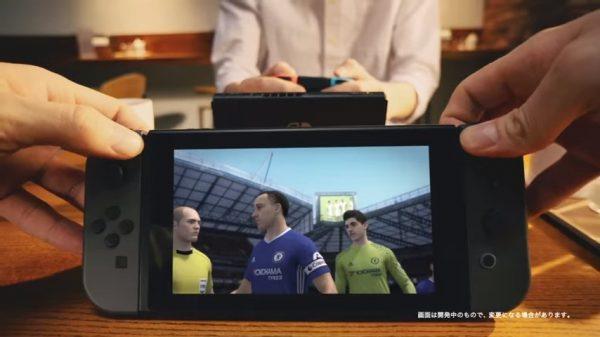 Analisa Digital Foundry di trailer terbaru FIFA untuk Nintendo Switch meyakini absennya engine Frostbite di sana.