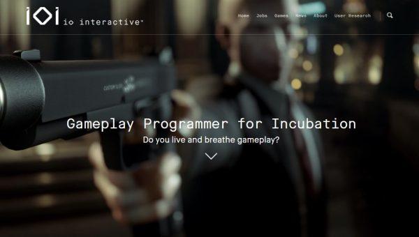 Lowongan pekerjaan terbaru IO Interactive mengindikasikan proyek game baru berbasis Unreal Engine.