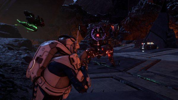 Bagaimana dengan PC Anda? Siap menangani ME: Andromeda di kualitas terbaik?