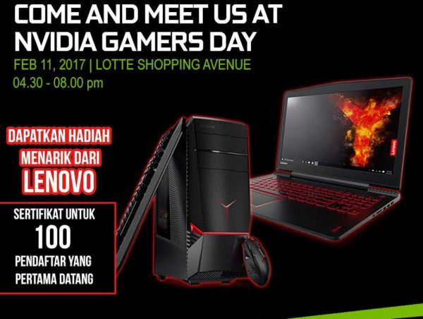 nvidia-gamers-day