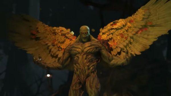 Swamp Thing dipastikan bergabung ke Injustice 2.