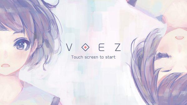 Muncul dari platform mobile, Voez menjadi game pertama Switch yang tak bisa dimainkan dengan mode TV.