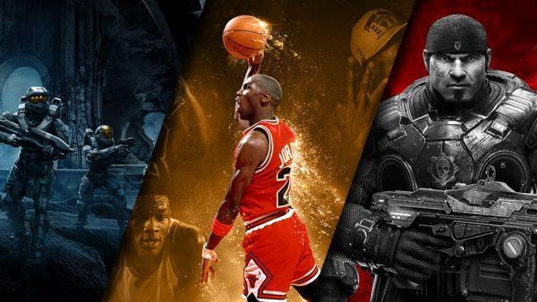 Microsoft memperkenalkan Xbox Game Pass - layanan langganan game Xbox One dan Xbox 360.
