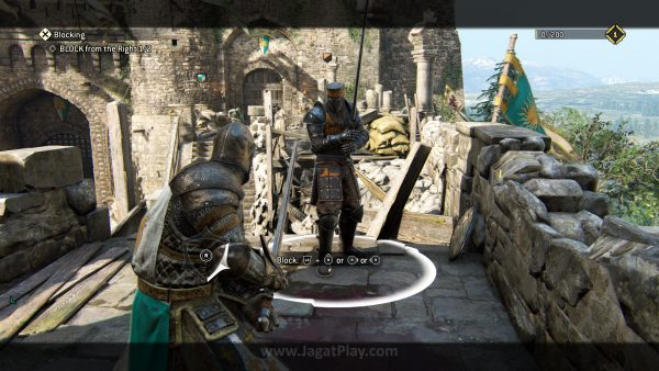 For Honor jagatplay PART 1 (56)