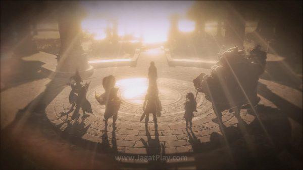 Legend of zelda breath of the wild jagatplay part 1 (54)