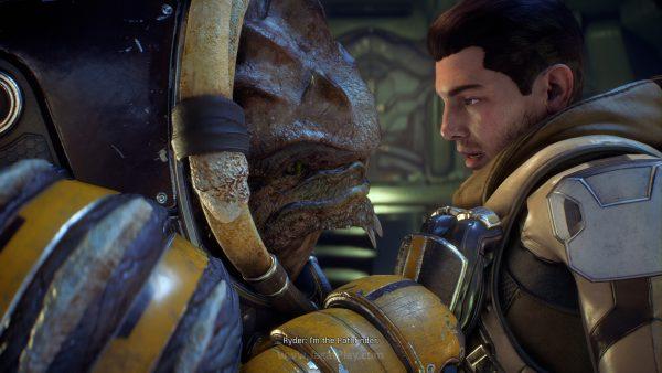 Mass Effect Andromeda jagatplay part 1 (133)